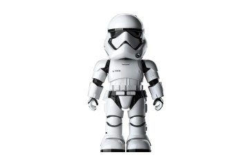 First Order Stormtrooper Robot by Ubtech (Eol)