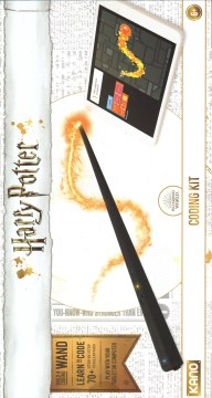 Harry Potter Coding Wand