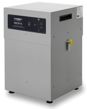 Dremel Laser Fume Extraction Solutions