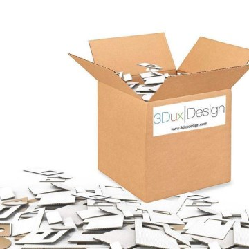 Cardboard Refill Classroom Kit