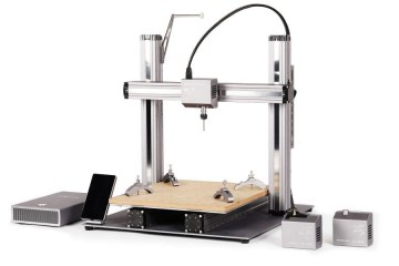 Snapmaker 2.0 3-In-1 3D Printer-A350