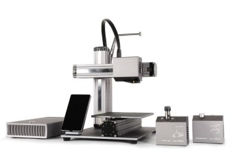 Snapmaker 2.0 3-In-1 3D Printer-A150