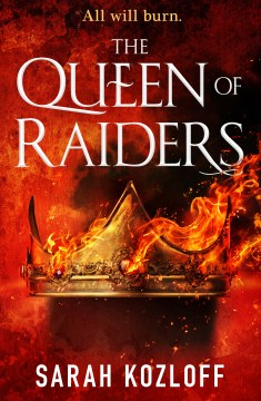 The Queen of Raiders (Nine Realms)