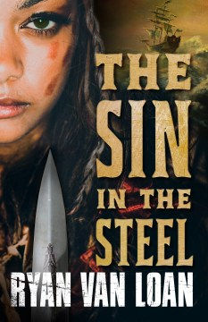 The Sin in the Steel, No. 1 (Fall of the Gods)