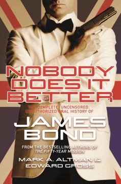 Nobody Does it Better(book-cover)