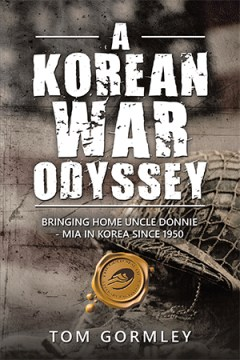 A Korean War Odyssey