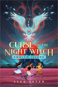 Curse of the Night Witch, No. 1 (Emblem Island)
