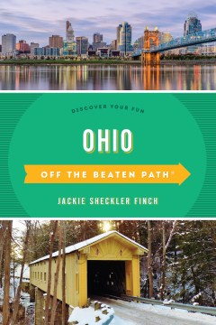 Off the Beaten Path Ohio: Discover Your Fun