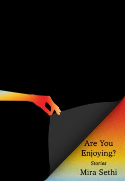 Are You Enjoying?:  Stories