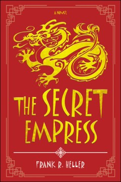 The Secret Empress