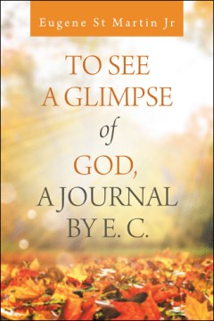 To See A Glimpse Of God, A Journal By E. C.