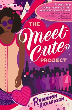 Meet Cute Project