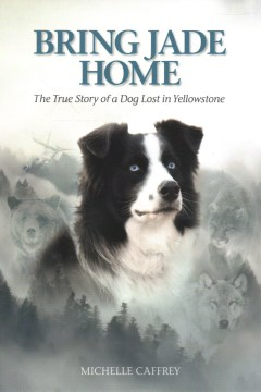 Bring Jade Home: The True Story of a Dog Lost in Yellowstone