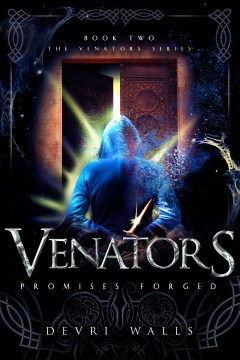 Venators: Promises Forged