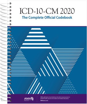 ICD-10-CM 2020: The Complete Official Codebook