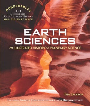 Earth Sciences:  An Illustrated History of Planetary Science