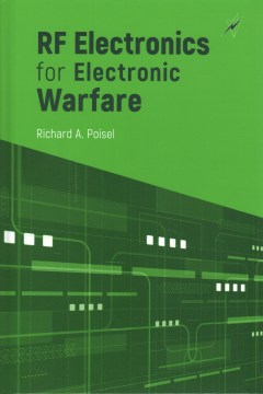 RF Electronics for Electronic Warfare