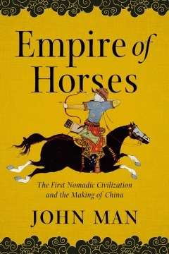 Empire of Horses(book-cover)
