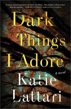 Dark Things I Adore