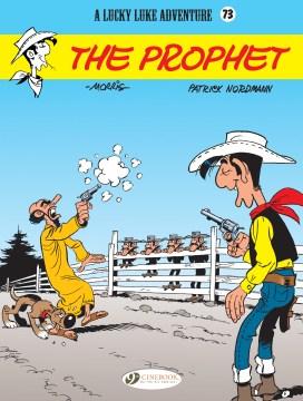 Lucky Luke 73: The Prophet