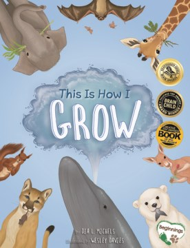 This Is How I Grow