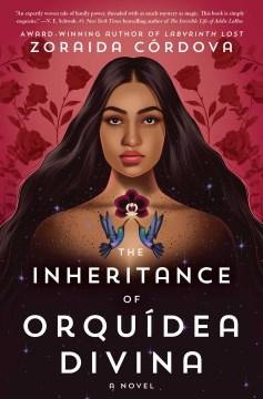 The Inheritance Of Orqufdea Divina