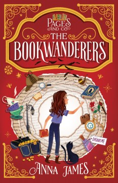 The Bookwanderers (Pages & Co.)