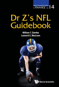 Dr Z's NFL Guidebook